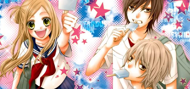 Sites sobre mangas shoujo