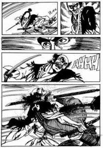 """""""O Samurai"""""""