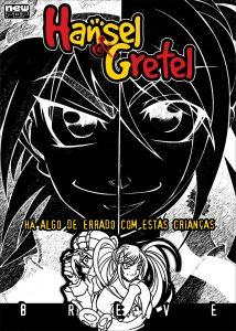 Teaser de Hansel&Gretel