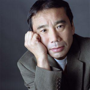 Haruki Murakami, um dos escritores japoneses mais lidos na atualidade