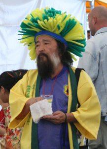 Imin Matsuri de 2006, Copa do Mundo