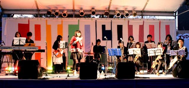 Clube de pesquisa no Japão Jazz Tadaima