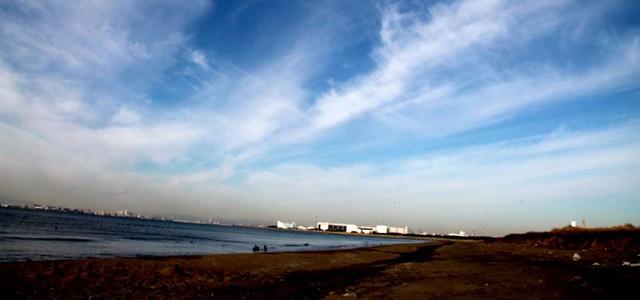 Indo a uma praia japonesa em Chiba Galeria de Fotos Tadaima