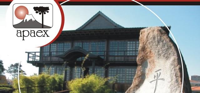 Simpósio APAEX de Cultura Japonesa em Curitiba