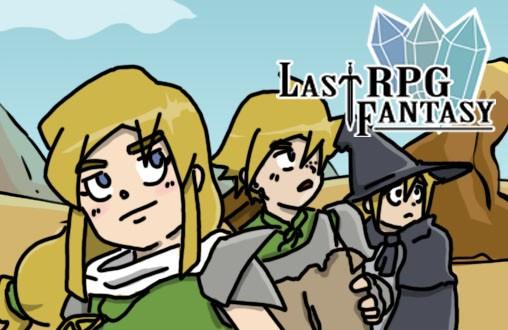 Last RPG Fantasy - Livro Jogo - http://catarse.me/pt/projects/785-last-rpg-fantasy-livro-jogo