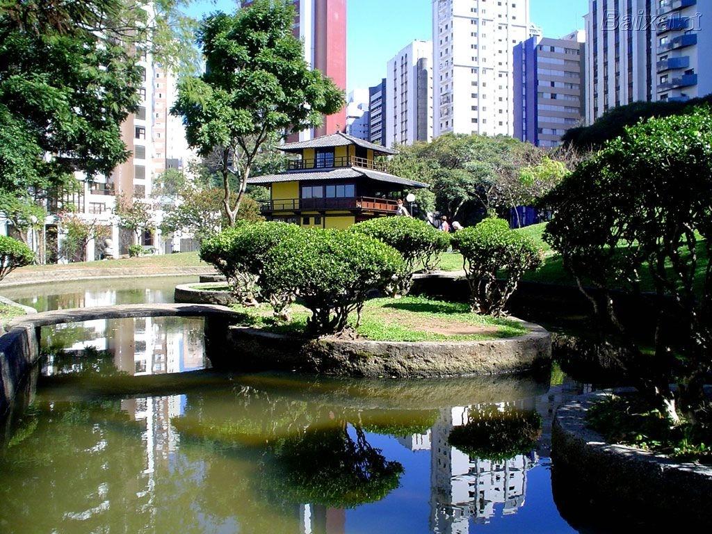 Conhecendo Curitiba e suas raízes japonesas