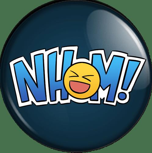 Botons Nhom - Presentes Memoráveis